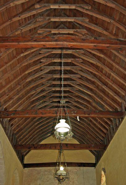 Church Of St Botolph Civic Trust Awards